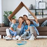 Aeroseal duct sealing